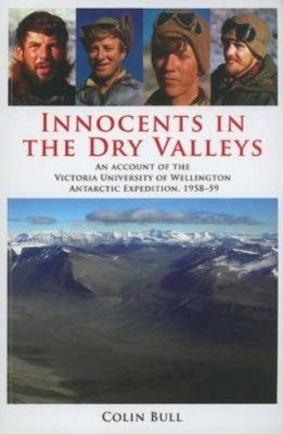Innocents in the Dry Valleys