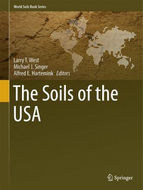 The Soils of the USA