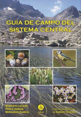 Guía de Campo del Sistema Central [Field Guide to the Central System]