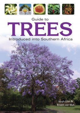 Guide to Trees Introduced Into South Africa