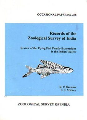 Review of the Flying Fish Family Exocoetidae in the Indian Waters