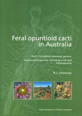 Feral Opuntioid Cacti in Australia, Part 1
