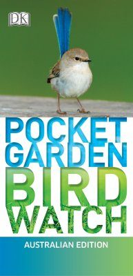 Pocket Garden Birdwatch: Australian Edition