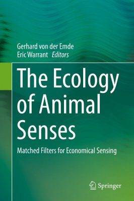 The Ecology of Animal Senses