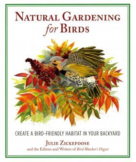 Natural Gardening for Birds
