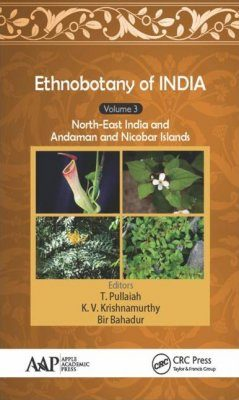 Ethnobotany of India, Volume 3
