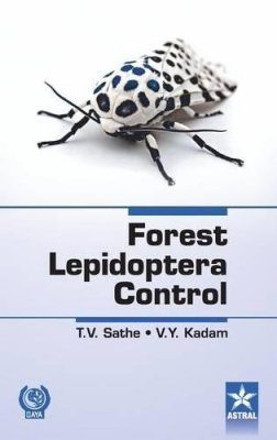 Forest Lepidoptera Control