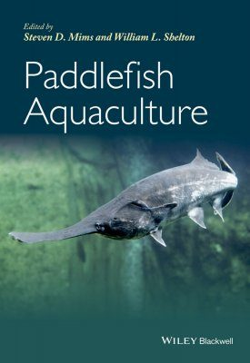 Paddlefish Aquaculture