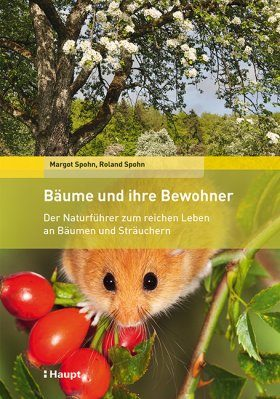 Bäume und Ihre Bewohner: Der Naturführer zum Reichen Leben an Bäumen und Sträuchern [Trees and their Tenants: The Field guide to the Rich Life on Trees and Shrubs]