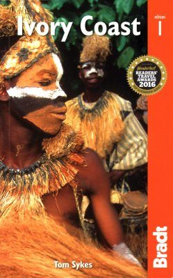 Bradt Travel Guide: The Ivory Coast