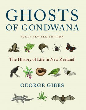 Ghosts of Gondwana