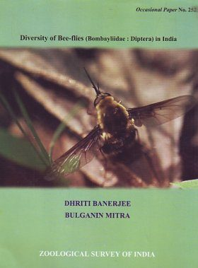 Diversity of Bee-flies (Bombyliidae: Diptera) in India
