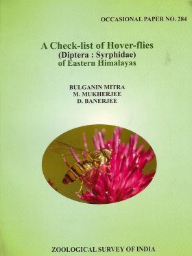 A Check-List of Hover-Flies (Diptera: Syrphidae) of Eastern Himalayas