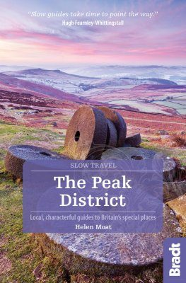 Peak District – Slow Travel