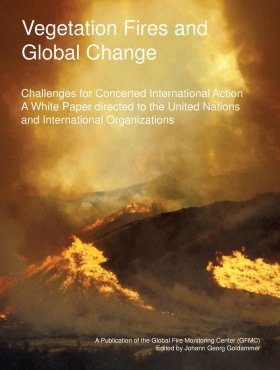 Vegetation Fires and Global Change