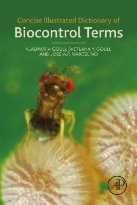 Concise Illustrated Dictionary of Biocontrol Terms