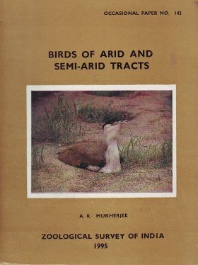Birds of Arid and Semi-Arid Tracts