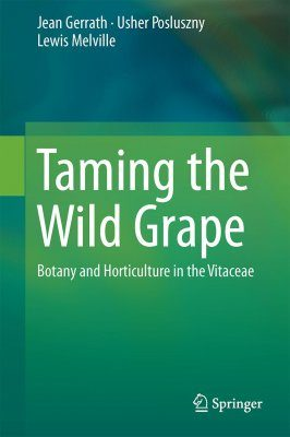 Taming the Wild Grape