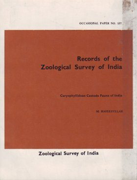Caryophyllidean Cestode Fauna of India