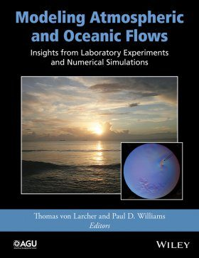 Modeling Atmospheric and Oceanic Flows