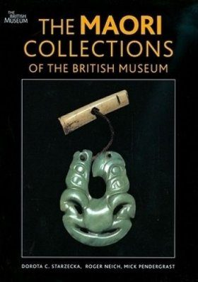 The Maori Collections of the British Museum