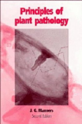 Principles of Plant Pathology