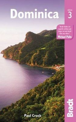 Bradt Travel Guide: Dominica