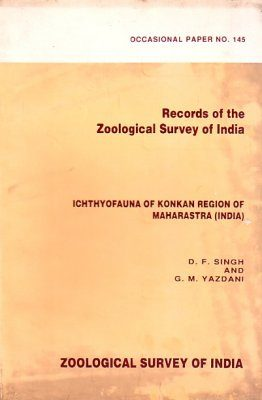 Ichthyofauna of Konkan Region of Maharashtra (India)