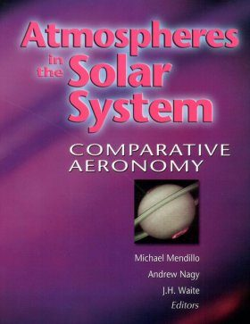 Atmospheres in the Solar System