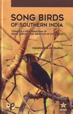 Song Birds of Southern India