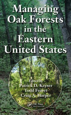 Managing Oak Forests in the Eastern United States