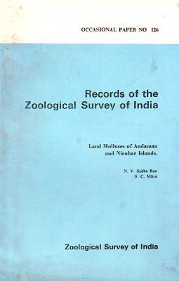 Land Molluscs of Andaman and Nicobar Islands