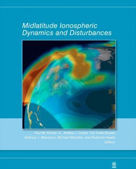 Midlatitude Ionospheric Dynamics and Disturbances