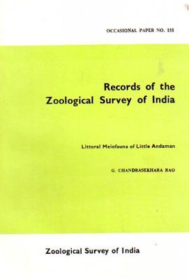 Littoral Meiofauna of Little Andaman