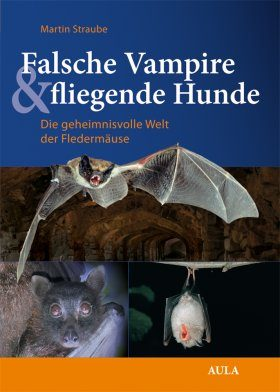 Falsche Vampire & Fliegende Hunde: Die Geheimnisvolle Welt der Fledermäuse [False Vampire & Flying Foxes: The Mysterious World of Bats]