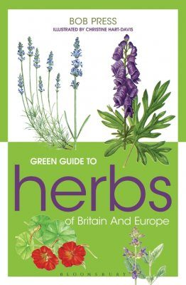 Green Guide to Herbs of Britain and Europe