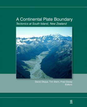 A Continental Plate Boundary