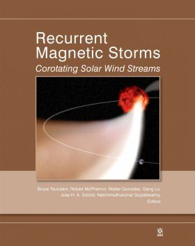 Recurrent Magnetic Storms