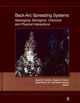 Back-Arc Spreading Systems