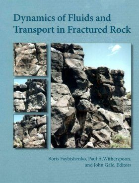Dynamics of Fluids and Transport in Fractured Rock