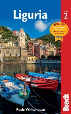 Bradt Travel Guide: Liguria