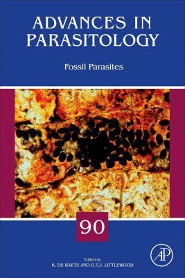 Advances in Parasitology, Volume 90