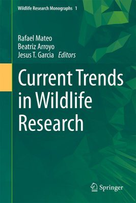 Current Trends in Wildlife Research