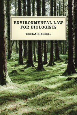 Environmental Law for Biologists