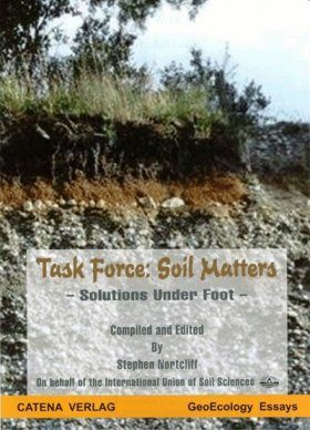 Task Force: Soil Matters