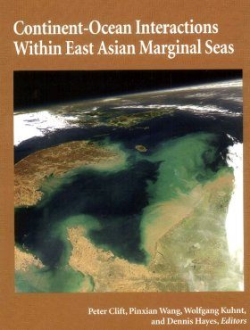 Continent-Ocean Interactions within East Asian Marginal Seas