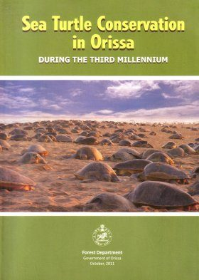 Sea Turtle Conservation in Orissa
