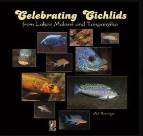 Celebrating Cichlids of Lakes Malawi and Tanganyika