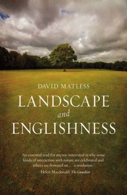 Landscape and Englishness