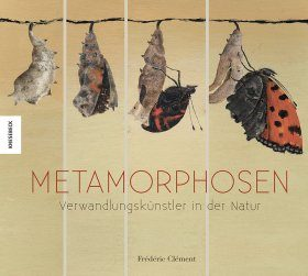 Metamorphosen: Verwandlungskünstler der Natur [Metamorphosis: Shape Shifters of Nature]